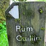 De Cuillin van Rum